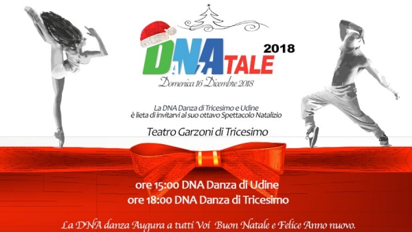 DNAtale 8